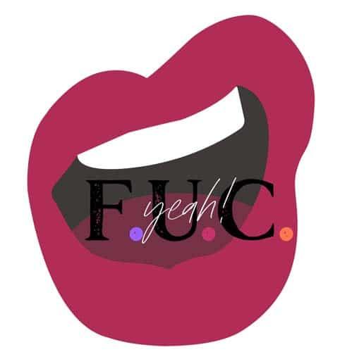 Groundswell FUC Yeah Logo