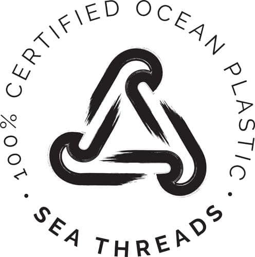 Groundswell SeaThreads Logo