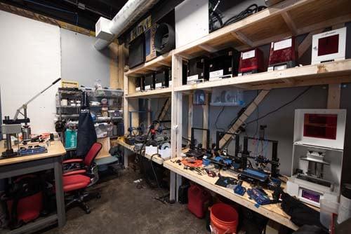Prototyping Lab Image4